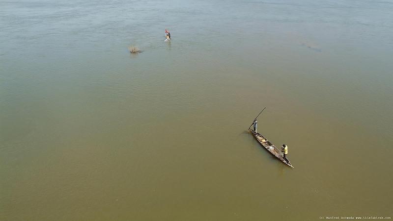 River Niger [Photo Credit: Freedom Online]