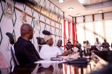 South-West Governors [Photo: TVC News]