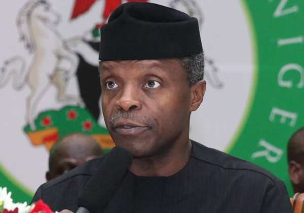 Herdsmen, farmers violence: Osinbajo leads nine governors to find solutions