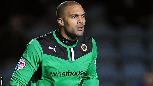 Carl Ikeme [Photo: Kokofeed]