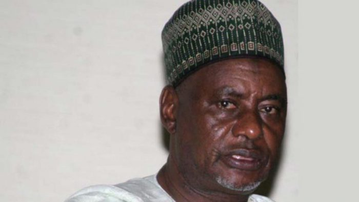 Former Deputy Governor of Bauchi State, Garba Muhammad-Gadi. [Photo Credit: Guardian Newspaper]