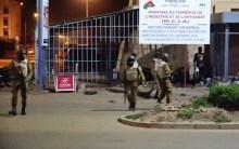 Burkina Faso forces [Photo: Bdnews24]
