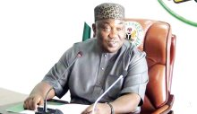 Governor Ifeanyi Ugwuanyi. [Photo Credit: Guardian Newspaper]