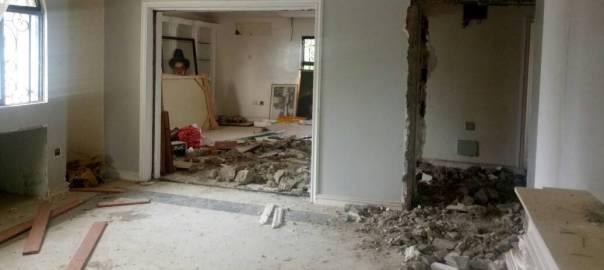Former President Jonathan's house burgled