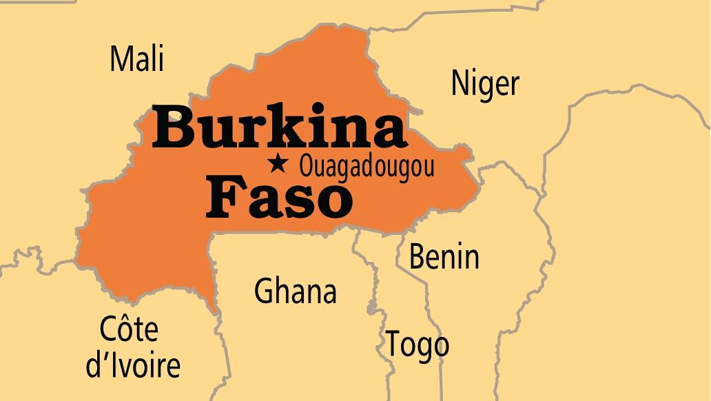 18 killed in attack on restaurant in Burkina Faso capital