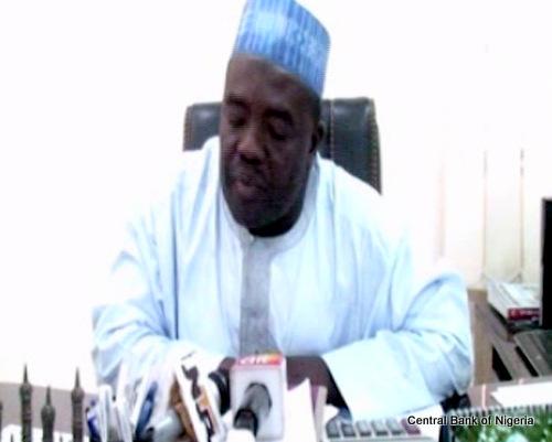 Mohammed Abubakar - Umza Rice Ltd