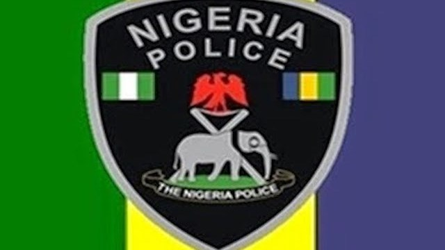 Nigeria Police logo[photo credit:  thepolitico]