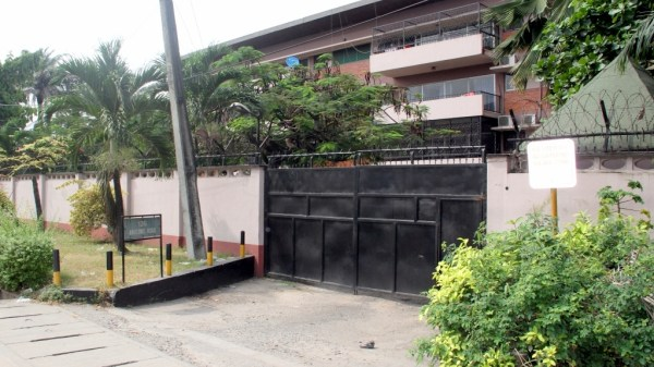 PLOT 808, NO. 135, AWOLOWO ROAD, IKOYI LAGOS.