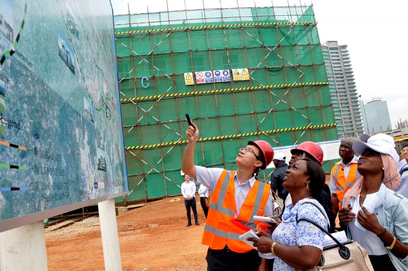 Umrah Banner: Abuja Metro Rail Ready By December, Says Contractor
