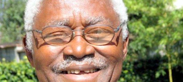Professor Mark Nwagwu