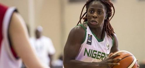 Sarah Ogoke