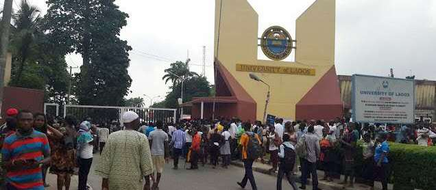 List Of Less Competitive Courses In University Of Lagos (Unilag)