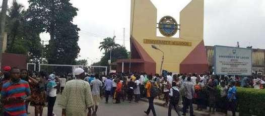 University of Lagos {UNILAG STUDENTS)