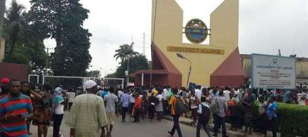 UNILAG STUDENTS [photo credit: Pulse.ng]