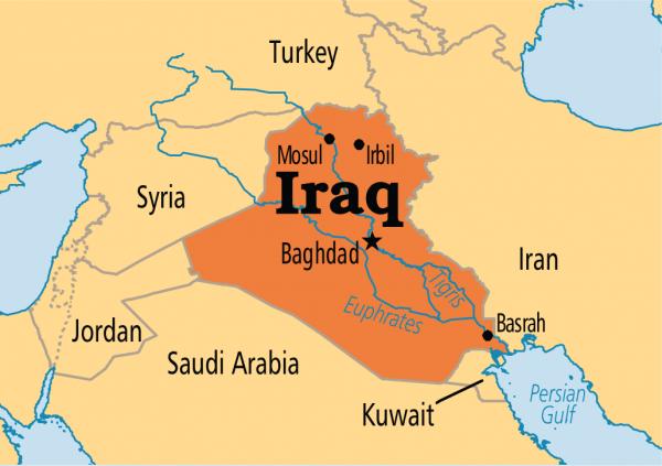 Governor accused of corruption in Iraq escapes to Iran Premium