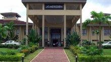 Le Meridien Ibom Hotel [photo credit: TripAdvisor]