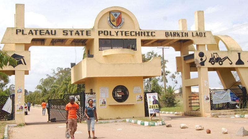 Plateau State Polytechnic (PlaPoly)