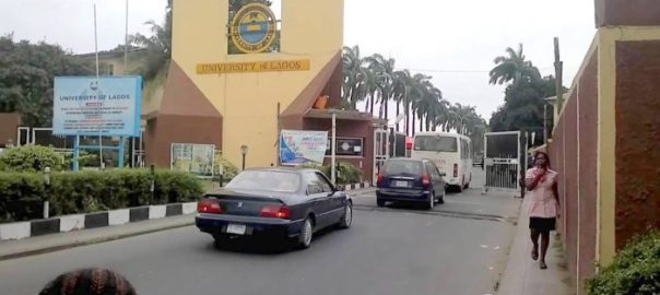 University of Lagos. [Photo credit: Students Nigeria]