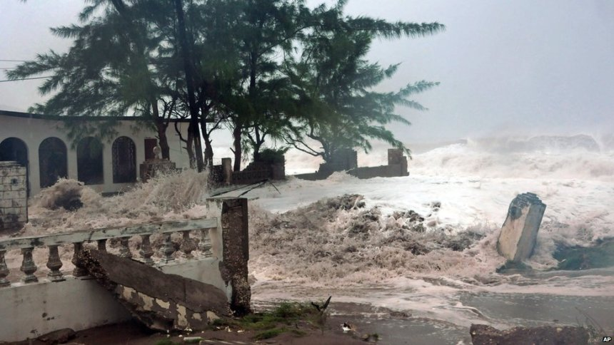 Image result for Hurricane: Nigeria to evacuate citizens from the Caribbean