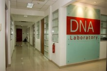 DNA Forensic Laboratory used to illustrate the story. [Photo credit: How Nigeria]
