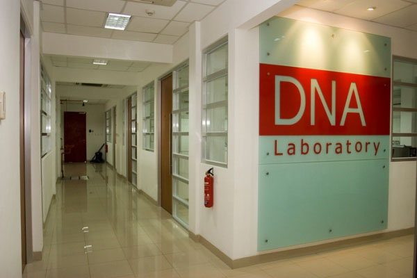 Image result for Lagos opens Nigeria's first DNA Forensic laboratory