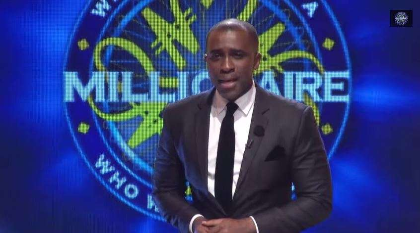 Frank Edoho To Be Dropped Out Of Who Wants To Be A Millionaire Host.