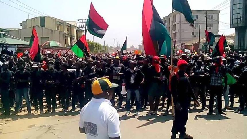 FG To Reveal Account Details Of IPOB Sponsors