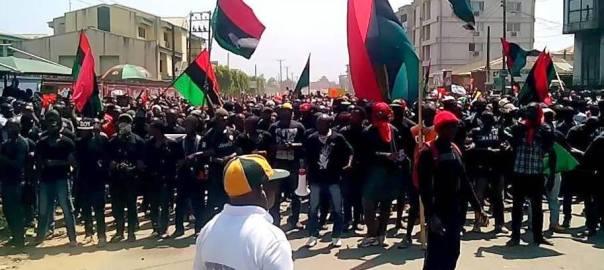 Biafra [Photo Credit: May30.org]