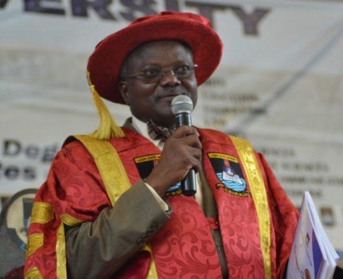 John Obafunwa. [Photo credit: Pulse.ng]