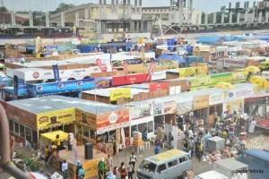 Lagos Trade Fair complex [Photo: New Mail Nigeria]