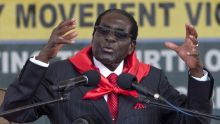 President Robert Mugabe of Zimbabwe [Photo: BBC]