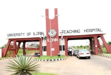 University of Ilorin Teaching Hospital [Photo: uith.com]