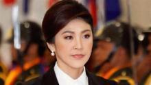 Former Prime Minister, Yingluck Shinawatra, [Photo credit: PressTV]