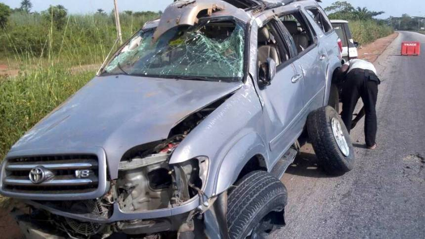 Pregnant woman, eight others killed in road accident - Premium Times ...