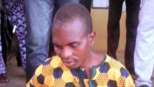 Mohammed Bashir, Boko Haram suspect
