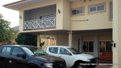 EFCC, sealing off six properties of Abdulrasheed Maina