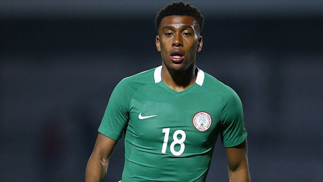 28fc0ce79aa Nigeria qualifies for 2018 FIFA World Cup in Russia - Premium Times ...