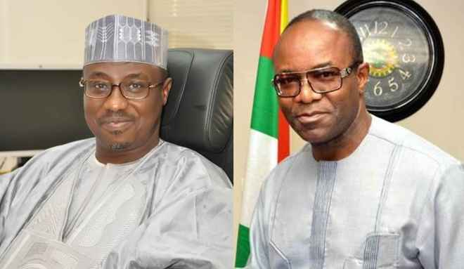 Publication of confidential letter distressing | Kachikwu reacts to leaked memo to Buhari