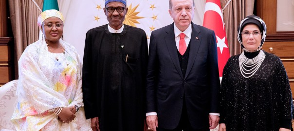 PMB and ANKARA