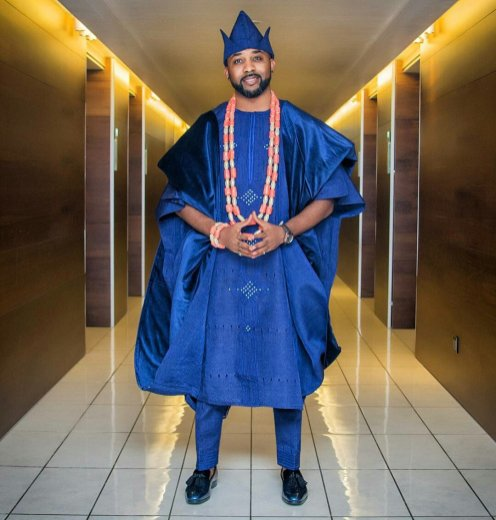 Banky W poses for a photo [Photo Credit: SCGeorge]