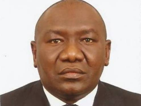 Benedict Peters is a Nigerian billionaire, who founded the Aiteo Group [Photo: Wikipedia]
