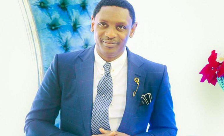Biodun Fatoyinbo