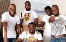 Peruzzi signs record deal with DMW
