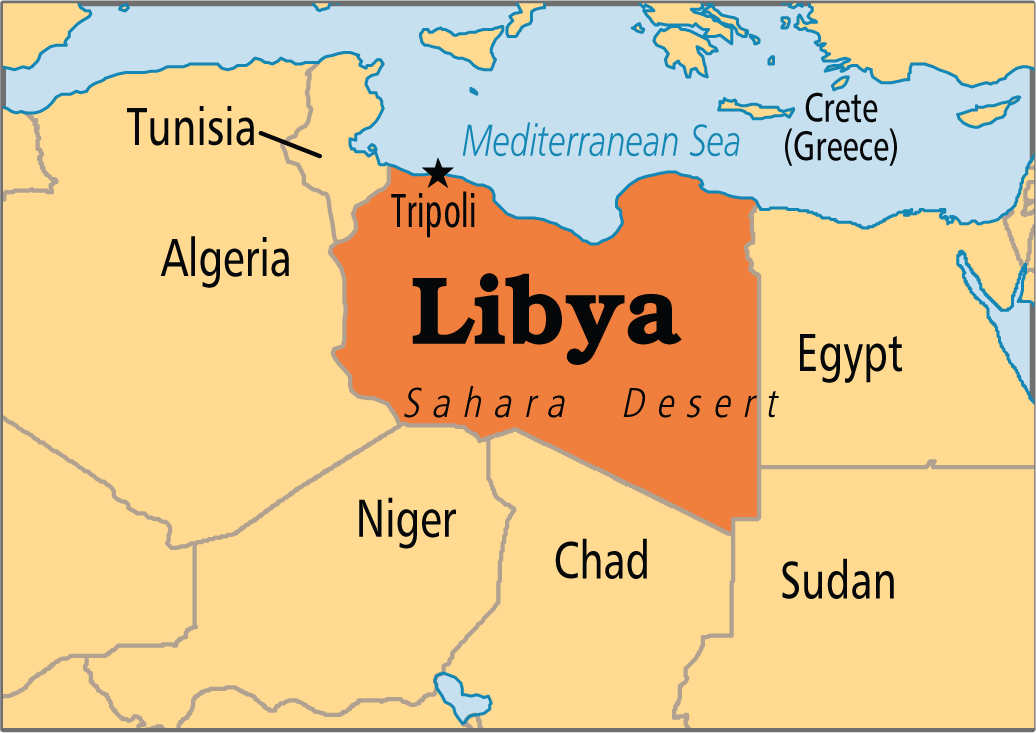 Parties to Libya conflict reach ceasefire agreement