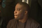 Lieulenant Commander Akinbadele Odunsi