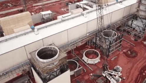 Azura Edo Power Plant