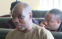 Sir Adebayo Adebowale Aderibigbe