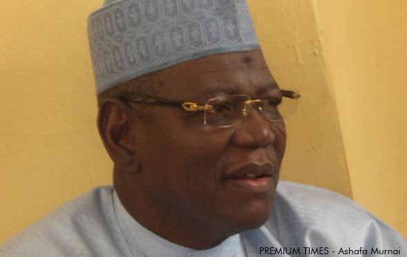 Sule Lamido, Former governor of Jigawa state