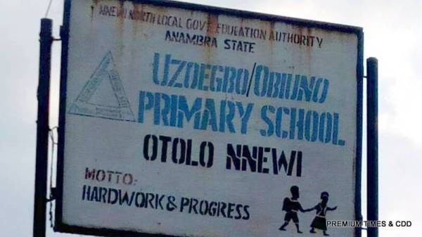 Two more polling Unit, including Ibenato Central school unit to move from the Otolo RAC.
