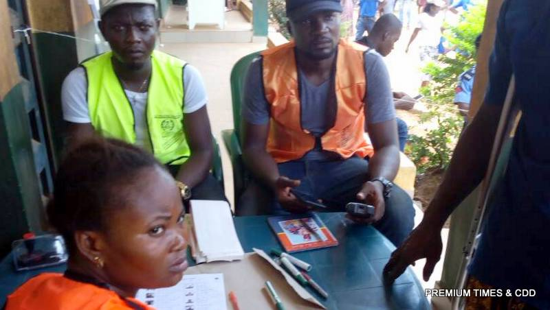 Anambra Central Senatorial election begins with voter apathy
